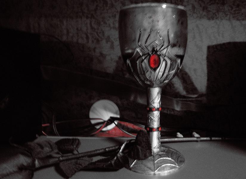 Vampire (Aug 2001)